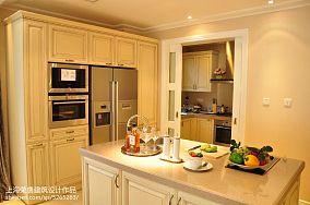 圣都家装好吗推荐的2020别墅厨房