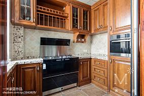 2020精选欧式三居厨房装修欣赏图