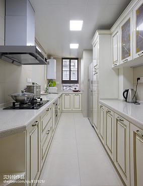 2020精选东南亚四居厨房装修图片