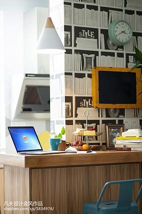 小户型客厅装修设计效果图