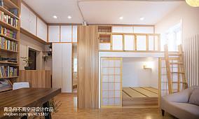 15万40㎡日式家装装修效果图