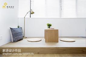 22万50㎡日式家装装修效果图