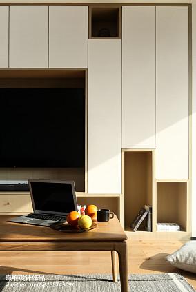 101平日式三居客厅装饰图片大全