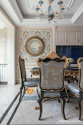 欧式豪华别墅豪宅201-500m²客厅装