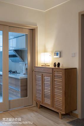 优美89平中式三居客厅装饰图片