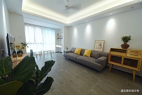 其他二居61-80m²客厅装饰图