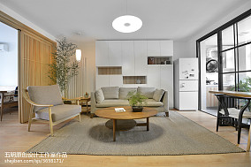15万72㎡中式现代家装装修效果图