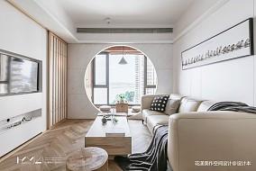 25万78㎡日式家装装修效果图