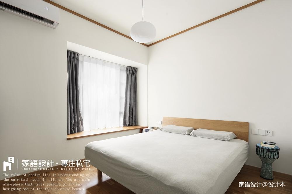 55万107㎡日式家装装修效果图展示7