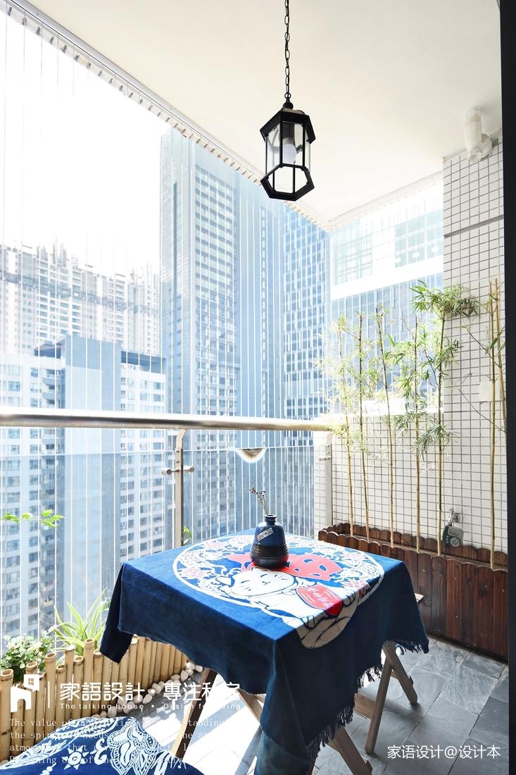 55万107㎡日式家装装修效果图展示0