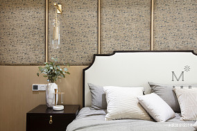 精致113平中式三居装饰图片