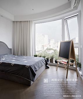 精美33平日式小户型卧室设计美图