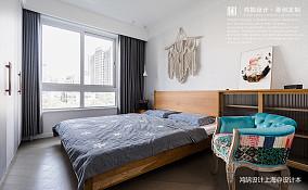 精致32平日式小户型卧室设计美图