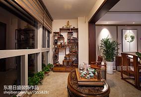台州装修设计公司2020精选中式