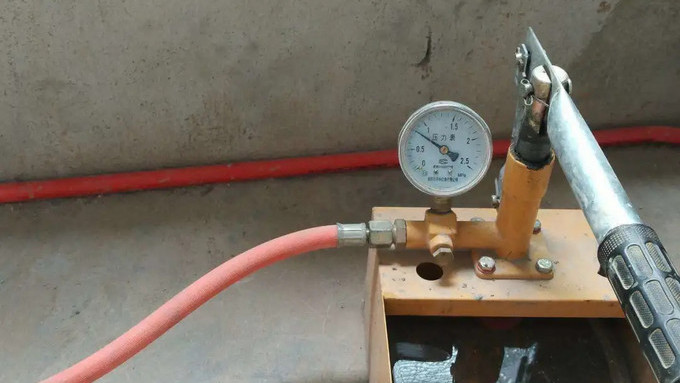 做好水电改造