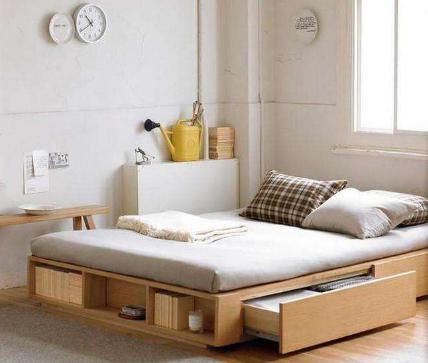 卧室床选什么样的好