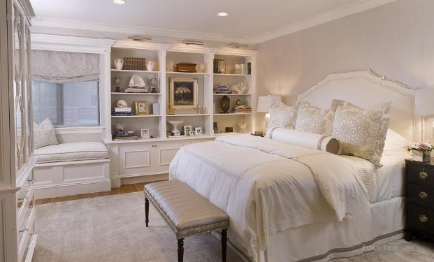卧室装修要选好材料