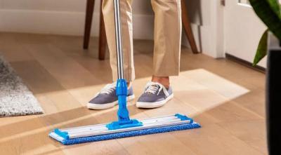厨房装木地板需要做好防水
