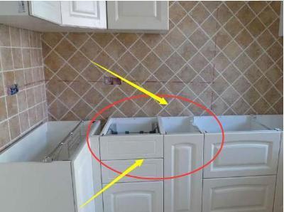 装修厨房先贴瓷砖还是先做橱柜