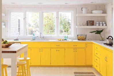 厨房应该先装修还是先装橱柜