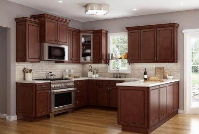 厨房应该先装橱柜再装修