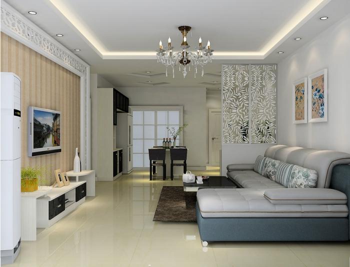 客厅装饰设计的6大技巧