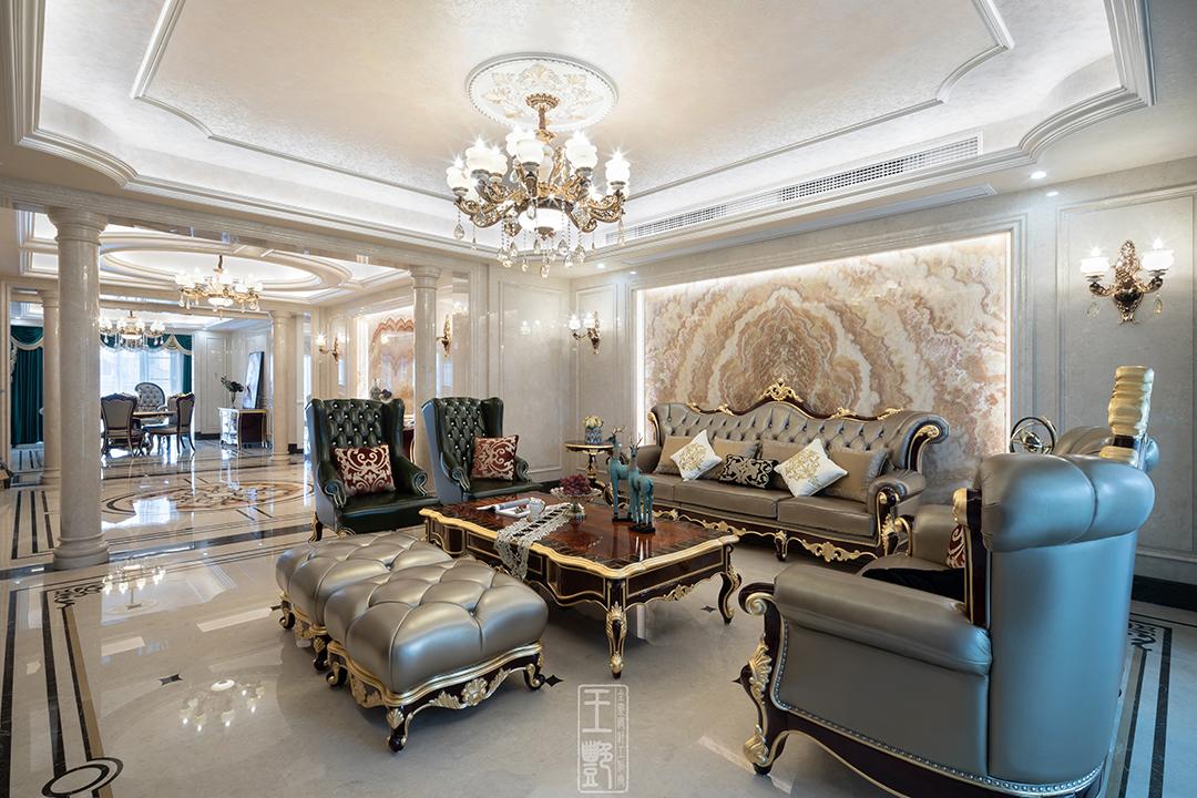 南京圣都装饰